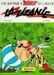 Cover of Astérix - La Zizanie