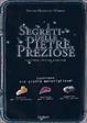 Cover of I segreti delle pietre preziose. Con gadget