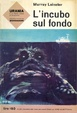 Cover of L'incubo sul fondo