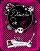 Cover of Diario de H