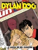 Cover of Dylan Dog n. 329
