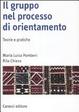 Cover of Il gruppo nel processo di orientamento. Teorie e pratiche