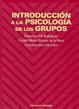 Cover of Introducción a la psicología de los grupos