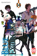Cover of Blue Exorcist vol. 14