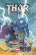 Cover of Thor - Dio del tuono vol. 2
