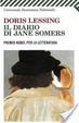 Cover of Il diario di Jane Somers
