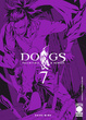 Cover of Dogs Pallottole & Sangue vol. 07
