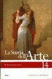 Cover of La Storia dell'Arte Vol. 14