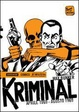 Cover of Kriminal vol. 15