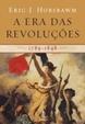 Cover of A era das revoluções