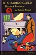 Cover of Sherlock Holmes de Baker Street