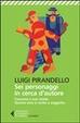Cover of Sei personaggi in cerca d'autore