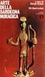 Cover of Arte della Sardegna nuragica
