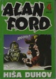 Cover of Alan Ford #4