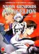 Cover of Neon Genesis Evangelion vol. 10