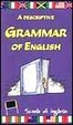 Cover of A descriptive grammar of English