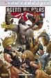 Cover of Agenti dell'Atlas: Dark Reign