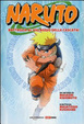 Cover of Naruto. Battaglia al villaggio della cascata!