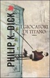 Cover of I giocatori di Titano