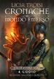 Cover of Cronache del Mondo Emerso. Le nuove avventure di Nihal Vol.4
