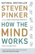 Cover of How the Mind Works