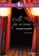 Cover of Celle qui m'aime et autres nouvelles