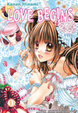 Cover of Love Begins vol. 10