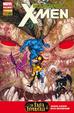Cover of Wolverine e gli X-Men n. 22