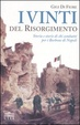 Cover of I vinti del Risorgimento