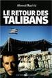 Cover of Le retour des Talibans
