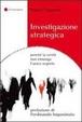 Cover of Investigazione strategica