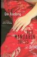 Cover of Red Mandarin Dress