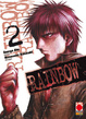 Cover of Rainbow vol. 2