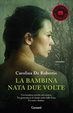 Cover of La bambina nata due volte