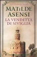Cover of La vendetta di Siviglia