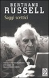 Cover of Saggi scettici
