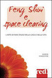 Cover of Feng shui e space clearing