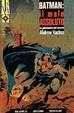 Cover of Batman: Il male assoluto - II parte