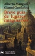 Cover of Breve guía de lugares imaginarios