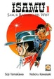 Cover of Isamu - Sam il ragazzo del West vol. 1