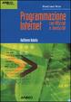 Cover of Programmazione Internet con VBScript e JavaScript