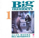 Cover of Big Numbers n.1