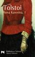 Cover of Anna Karenina, 1