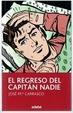 Cover of El regreso del Capitán Nadie