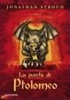 Cover of La puerta de Ptolomeo