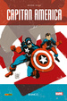 Cover of Capitan America: Bianco