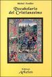 Cover of Vocabolario del cristianesimo