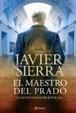 Cover of El maestro del Prado y las pinturas proféticas