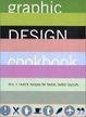 Cover of Graphic Design Cookbook