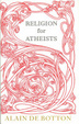 Cover of Religion for Atheists
